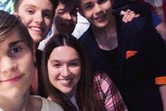 Spotkanie 4Dreamers x Natalia Sisik